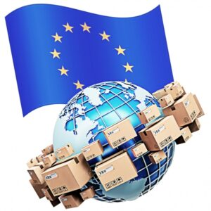 Европа-Украина грузовые перевозки